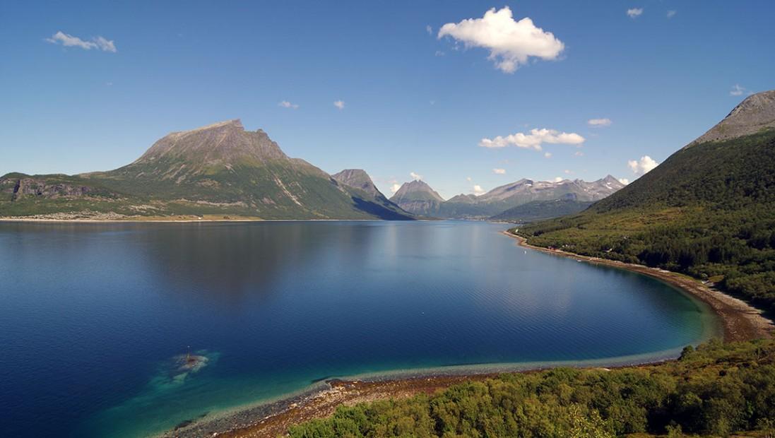 Acheter et…profiter du temps! (Bodø, Norvège – KM 1395)