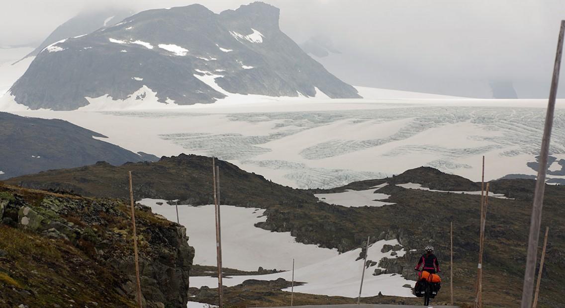Surf'n turfnorvégien: fjords, plateaux alpins et littoral océanique! (Kristiansund, Norvège – KM 990)