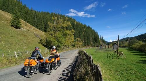 A perfect ten in the Carpathians! (Bicaz, Romania – KM 5,065)