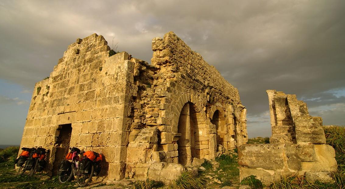 Chypre côté pile! (Nicosie, Chypre – KM 9575)