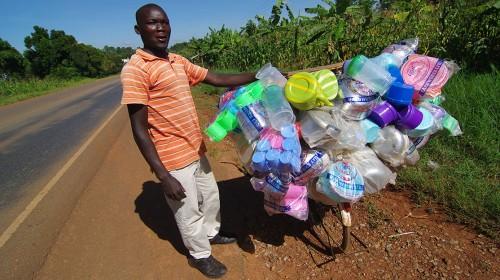 Go West! (Fort Portal, Uganda – KM 17,685)