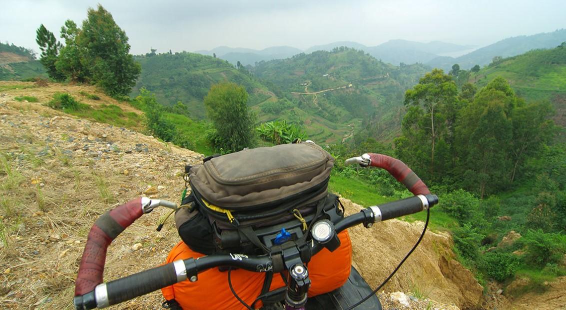 The Land of a thousand hills! (Kigali, Rwanda – KM18,635)