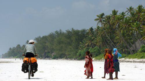 Usambara Mountains, the Swahili coast and Zanzibarby bicycle! (Dar es Salaam, Tanzania – KM 20,960)